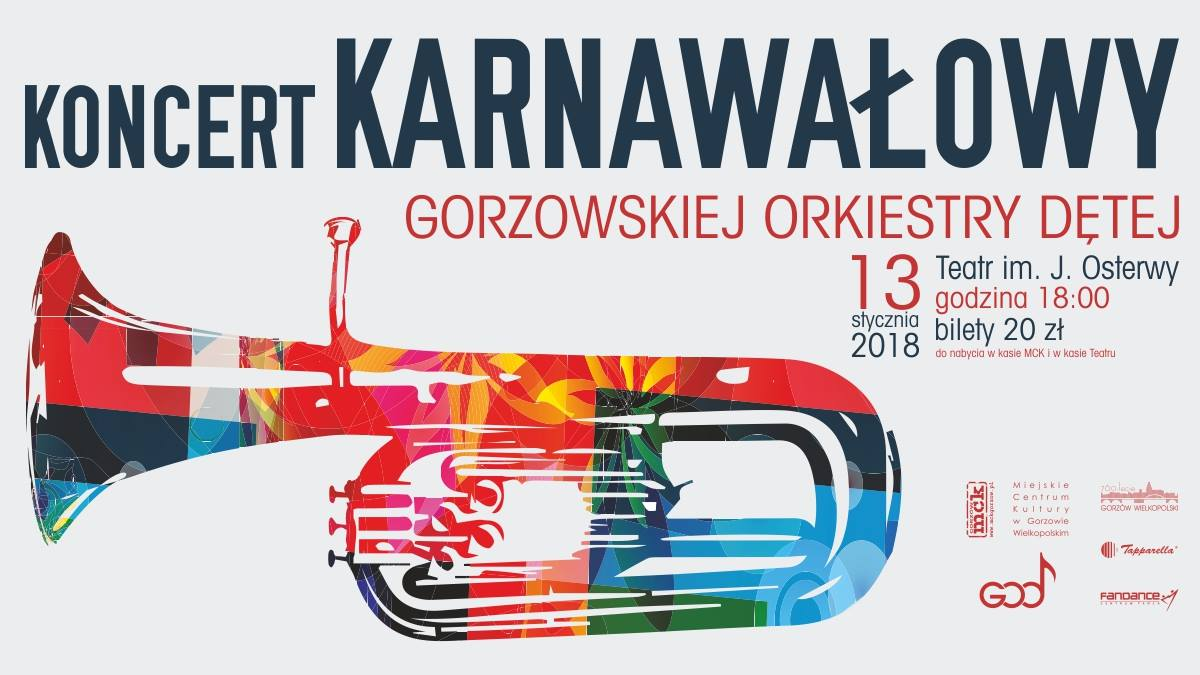 orkiestra gorzów wielkopolski