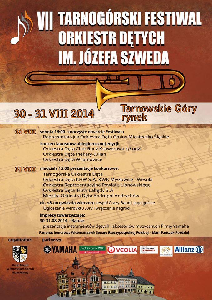 Festiwal Tarnowskie G�ry