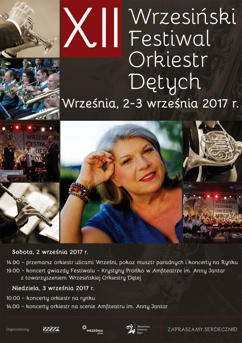festiwal orkiestr tarnowskie góry